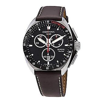 CERTINA Man Ref Clock. C010.417.16.051.00