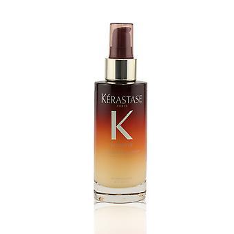 Nutritive 8 h magic night serum (for dry hair) 245230 90ml/3.04oz