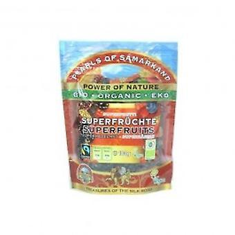 Parels van Samarkand - Super fruit - organische