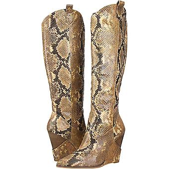 Jessica Simpson vrouwen ' s havrie Fashion boot