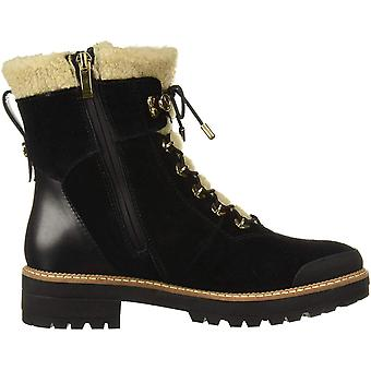 Franco Sarto Women's Schoenen Rosella Leather Closed Toe Ankle Cold Weather Boots