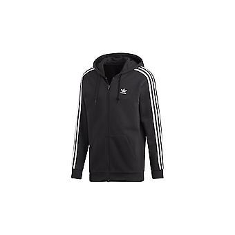 Adidas 3STRIPES Hoodie DV1551 universal all year men sweatshirts