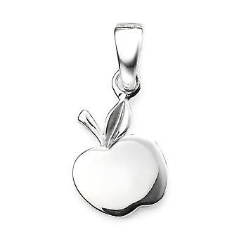 Elemente Silber Frauen 925 Silber Anhänger Halskette der Länge 46cm
