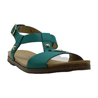 Naturalizer Womens Kameron Open Toe Casual Slingback Sandals