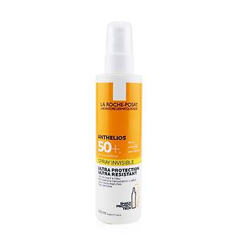 La Roche Posay Anthelios Ultra Resistant Invisible Spray SPF 50+ (For Sensitive Skin) 200ml/6.7oz