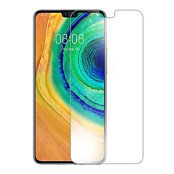 Stuff Certified® 5-Pack Huawei Mate 30 Pro Screen Protector Tempered Glass Film Tempered Glass Glasses