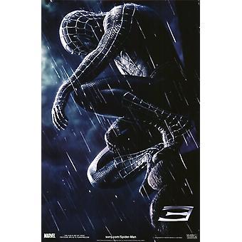 Spider-Man 3 Movie Poster (11 x 17)