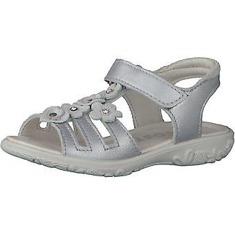 RICOSTA Open Toe Sandal Argent