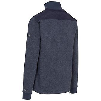Jaqueta de lã de Trespass Mens Farlowton