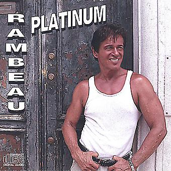 Ed Rambeau - Rambeau Platin [CD] USA import