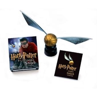 Harry Potter Golden Snitch Tarrasarja (Mega Mini Kits) Lisävaruste - 26 syyskuu 2006