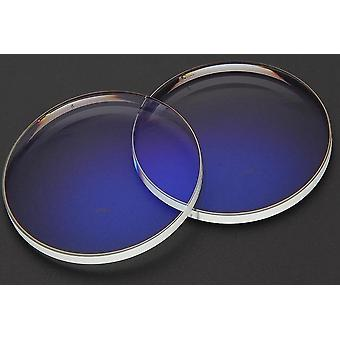 Optical Lenses Anti Blue Light Prescription Glasses Lens