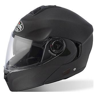 Airoh hjelm Rider Flip - Farve Antracit Matt