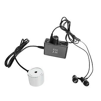 ارتفاع قوة الجدار ميكروفون صوت الاستماع Detecotor