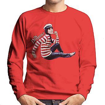The Prisoner Number 16 Men's Sweatshirt