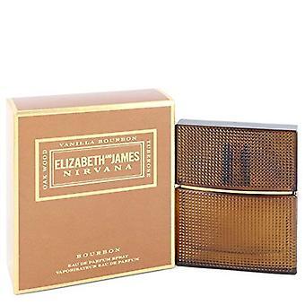 Elizabeth and James Nirvana Bourbon Eau de Perfume 30ml Spray