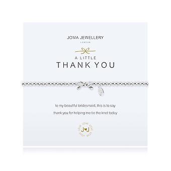 Joma Jewellery Küçük Nedime Bilezik 365