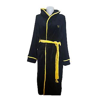 Official Guns N' Roses Black Dressing Gown