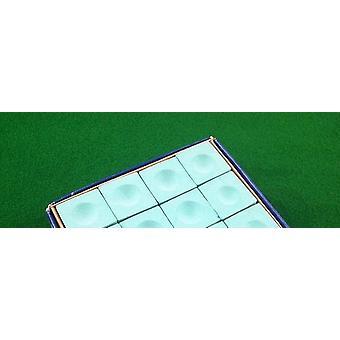 Pool Billiards Snooker Chalk Cubes