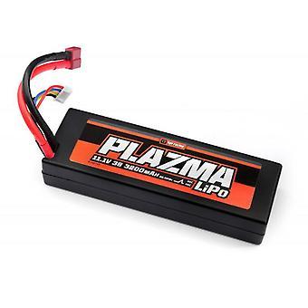 HPI 160162 Plazma 11.1V 3200mAh 3S 40C LiPo Hard Case Battery Pack