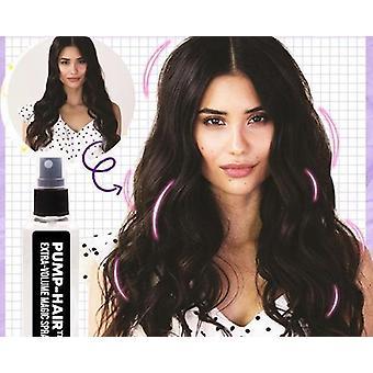 Extra-volume Magic Spray Hair Gel