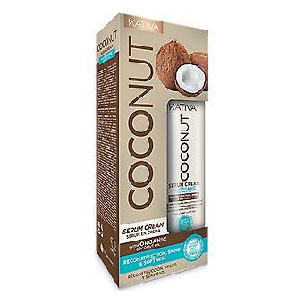 Hair Serum Coconut Kativa (200 ml)