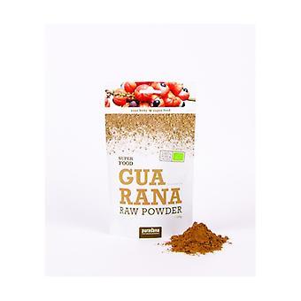 Guarana Powder 100 g of powder