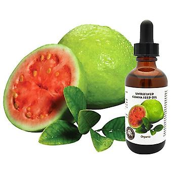 Virgin Guava Seed Oil (organic, Undiluted