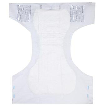 10pcs Disposable Adult Diapers Elderly Underwear Absorbent Incontinence Nappies