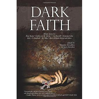 Dark Faith by Maurice Broaddus - 9780982159682 Book