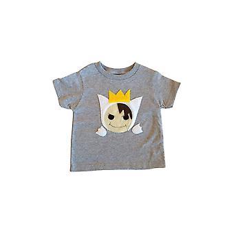 Wild - Kids T-shirt