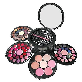 Mya Cosmetics Professional Color Makeup Case