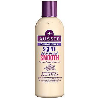 Aussie Glatt Glatt Conditioner Aromatic Smooth  250 ml