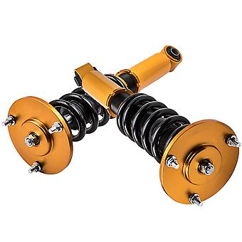 Air Coil Spring Conversion Kit for Lincoln Navigator Suspension 4WD 2003-2006