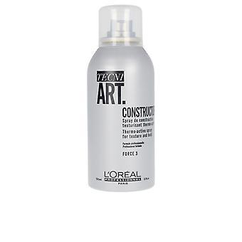 Top Coat Tecni Art Constructor L'Oréal Paris Moulding Spray (150 ml)