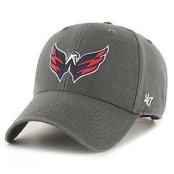 47 Brand Strapback Cap - LEGEND Washington Capitals charcoal