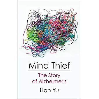 Mind Thief by Han Yu