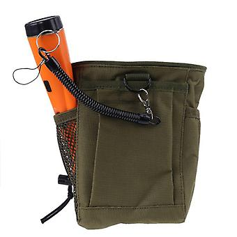 Metal Detecting Pouch Bag