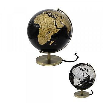 Globe Black & Gold lyser upp av Lesser & Pavey