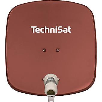 FengChun DIGIDISH 45 - Satelliten-Schüssel für 1 Teilnehmer (45 cm kleine Sa Anlage - inkl.