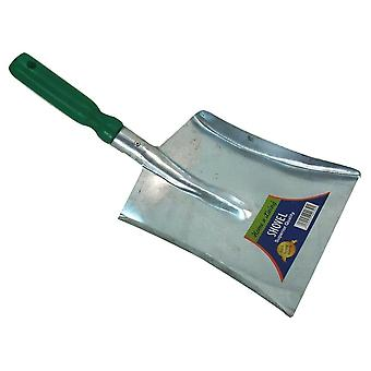 """2 x Garden Wooden Handle Metal Hand Shovel 12"""""""