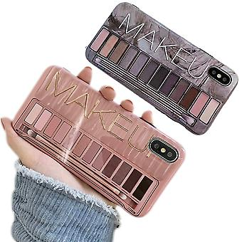 Iphone X/xs - Shell / Protección / Maquillaje