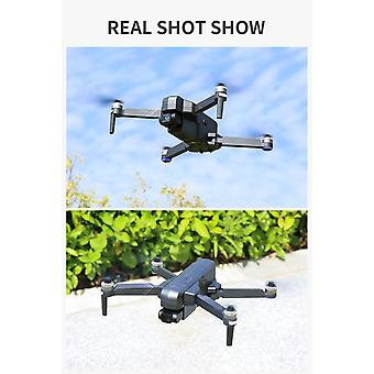 F11 PRO Professional 4K HD Camera Aerial Photography WIFI FPV GPS Foldable RC Helicopters