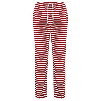 SF Mens Stripe Lounge Pants