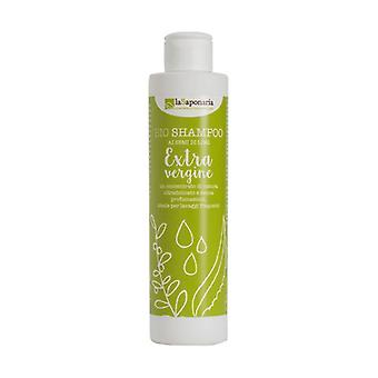 Extra virgin liquid shampoo (without fragrance for sensitive skin) 200 ml