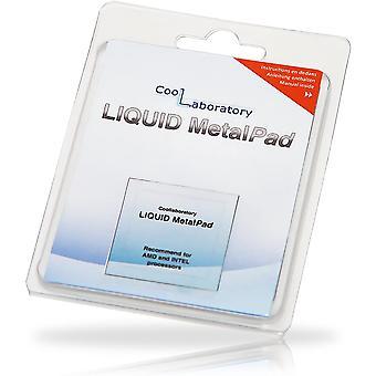 Coollaboratory Liquid MetalPad - 1 x tepelná podložka CPU