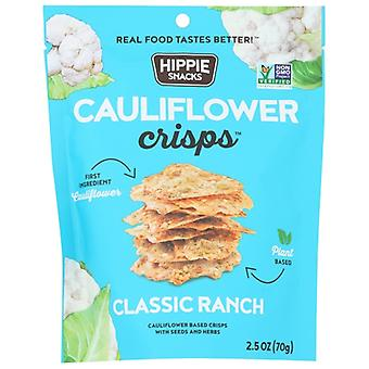 الهيبي وجبات خفيفة كريسب كوليفلر مزرعة, حالة من 8 X 2.5 أوقية
