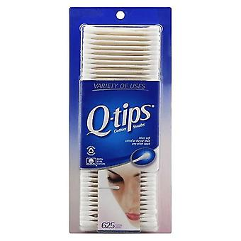 Cotons-tiges Q-Tips, 625 Compte