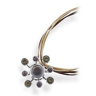 Val juveler skugga halsband 45cm ch4gx0007ww5450