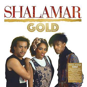Shalamar - Gold Gold Vinyl